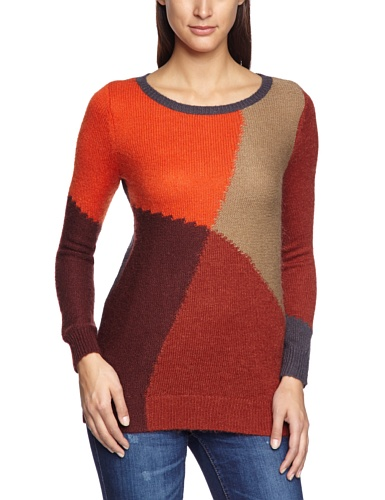 Jackpot Damen Pullover