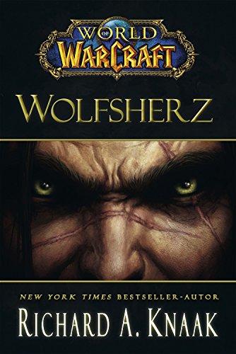 World Of Warcraft Wolfsherz Roman Zum Game
