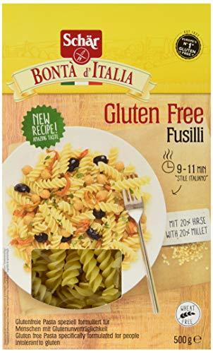 Schär Pasta Fusilli glutenfrei 5...