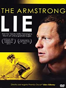 The Armstrong lie [IT Import]