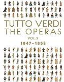 Tutto Verdi - Epochenbox Vol. 2 (1847 - 1853) [Alemania] [Blu-ray]