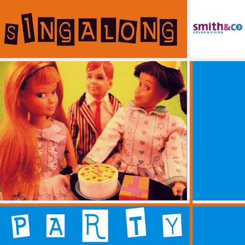 Sing Along Party