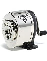 X-Acto Boston modèle KS hélicoïdal manuel Taille-crayon dans une boîte