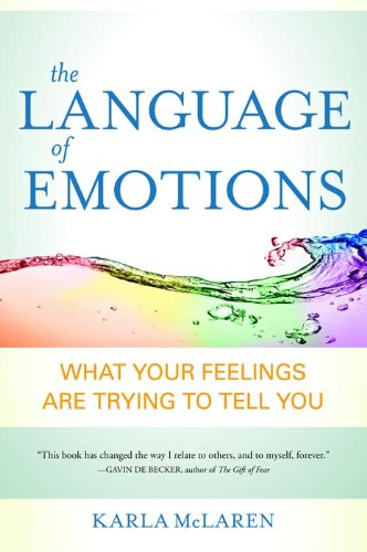 The Language of Emotions (English Edition)
