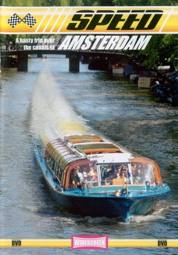 Speed Amsterdam