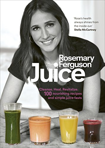 Master Cleanse-diät (Juice: Cleanse. Heal. Revitalize: 100 nourishing recipes and simple juice fasts)