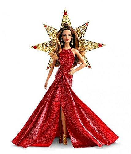 Barbie Mattel DYX41 - Collector Holiday Teresa, Puppe