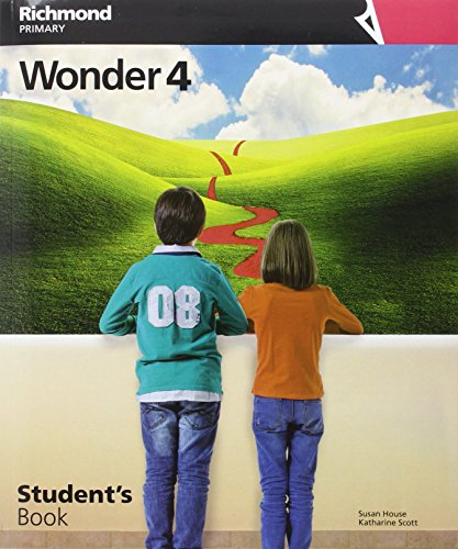 Wonder 4 std+language reference