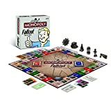 Fallout. Monopoly Collector's Edition (deutsch) + 6 Funko Mystery Minis Figur in Blindbox Test