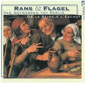 De La Seine A L'Escaut : Chansons Populaires [Import anglais]