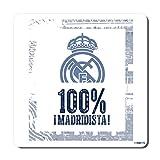 #10: Real Madrid C.F. Coaster Madridista