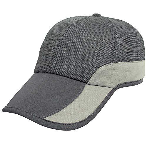 Result Headwear Unisex Breathable Addi Mesh Baseball Cap Hat One Size