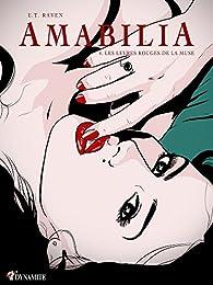 Amabilia, tome 4 par E.T. Raven