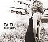Songtexte von Faith Hill - The Hits