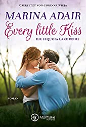 Every little kiss (Sequoia Lake 2)