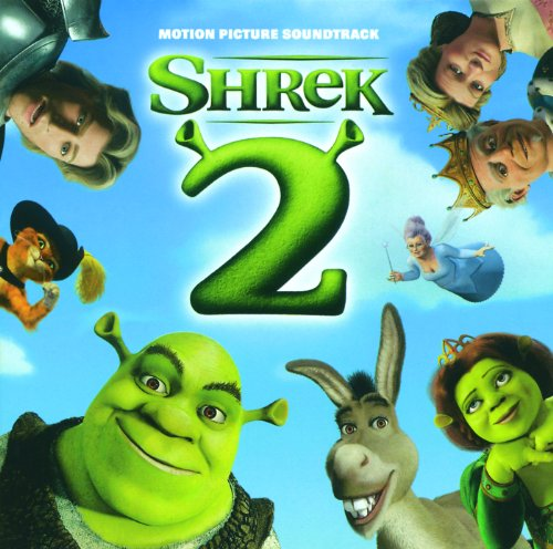 Shrek 2 Deluxe (UK Only version)