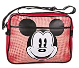 Mickey Mouse - Retro Mickey Shoulder Bag