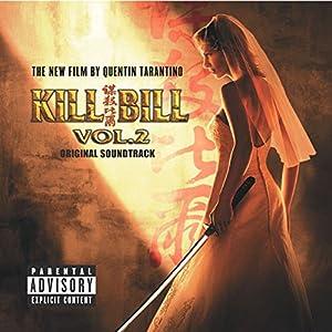 Kill Bill Volume 2 - Original Soundtrack