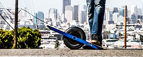 Onewheel Off-Road Skateboard by Future Motion -