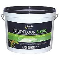 Bostik Nibofloor S 800 Multiklebstoff Bodenbelag Dispersionsklebstoff 7.0kg Eimer