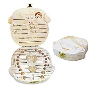 Spanish-texto-beb-dientes-caja-Aitsite-save-cajas-de-madera-personalizada-caja-de-recuerdos-de-hoja-caduca-personalizar-personalizada-beb-dientes-caja