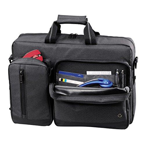 hama-halifax-notebook-cases-briefcase-black-monotone-polytex-scratch-resistant-400-x-50-x-200-mm