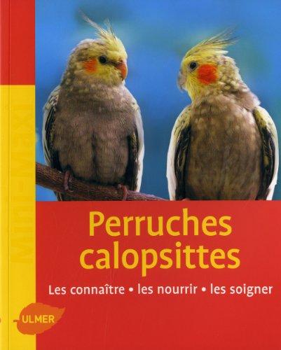 Perruches Calopsittes par Kurt Kolar
