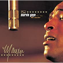 Marvin Gaye. The Master - Buch + 4 CDs (earBOOK)