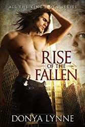 Rise of the Fallen (All the King's Men Book 1) (English Edition)