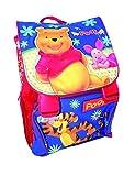 Zaino Scuola Estensibile Winnie the Pooh