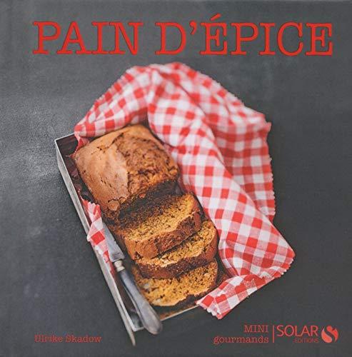 Pain d'épice - Mini gourmands