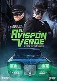 El Avispon Verde DVD España