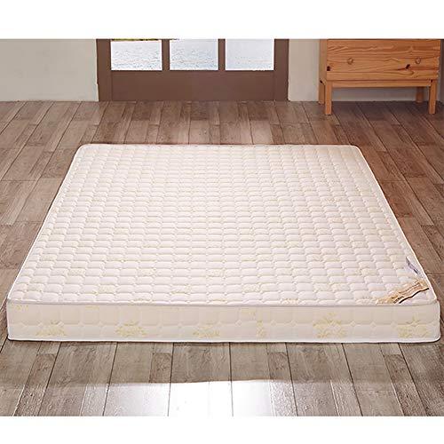 Verdicken Sie Memory-Schaum Tatami Faltbar Student Schlafsaal Matratze Für Familie Bettdecken Twin Size-6cm Dick 100x200cm(39x79inch) -