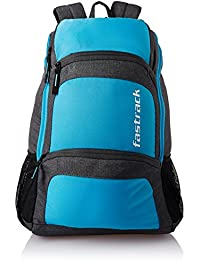 Fastrack 22.63 Ltrs Blue Casual Backpack (A0658NBL01)