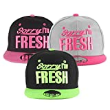 Johnny Chicos Sorry I'm fresh süße Kindercap Kinder Cap Snapback