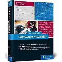 Software Engineering: Grundlagen, Menschen, Prozesse, Techniken (German Edition)