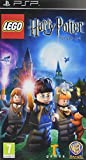 Lego: Harry Potter Years 1-4 (PSP) (New)