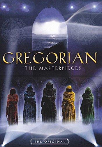 Gregorian - The Masterpieces [DVD]
