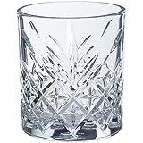 Paşabahçe Timeless Viski Bardağı, Sade, 205 Ml, 4 Parça