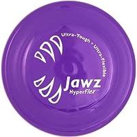 New Games Frisbeesport - Disco volador blando para perros, color morado