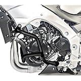 Engine guard black for Suzuki GSR 600 Bj. 06-