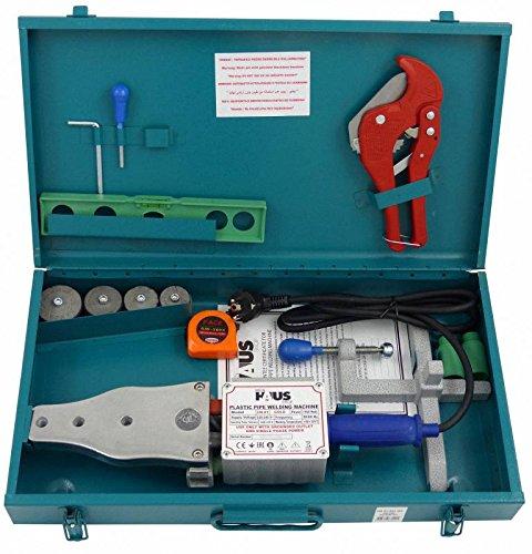 PPR Aqua Plus Koffer-Set
