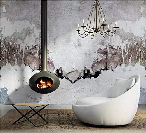 Xcmb Avantgarde Einfache Abstrakte Tinte Malerei Sofa Tv Hintergrund Wandbild Wallpapaers 3D Für Wohnzimmer Schlafzimmer Papier Wand-Dekor-450Cmx300Cm -