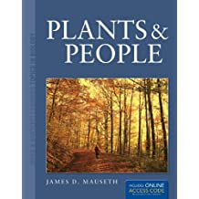 Plants and People (Jones & Bartlett Learning Topics in Biology Series)