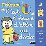 T'choupi : C'est l'heure d'aller au dodo