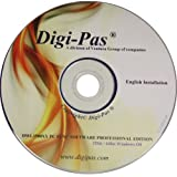 Digi-Pas dwl3500x y-sw Logiciel professionnel