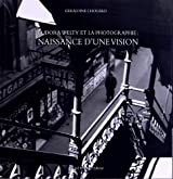 Naissance d'une vision : Eudora Welty et la photographie