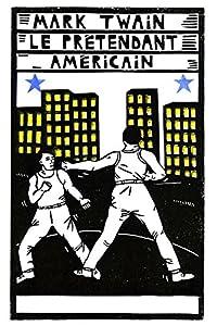 vignette de 'Le prétendant américain ou Les cochons dans le trèfle (Mark Twain)'