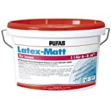 Pufas Latex Matt E.L.F.       2,500 L