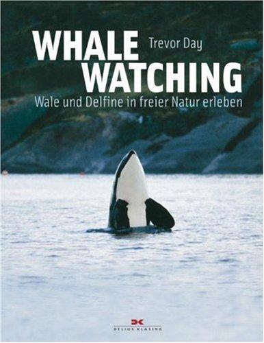 Whale Watching: Wale und Delfine in freier Natur erleben